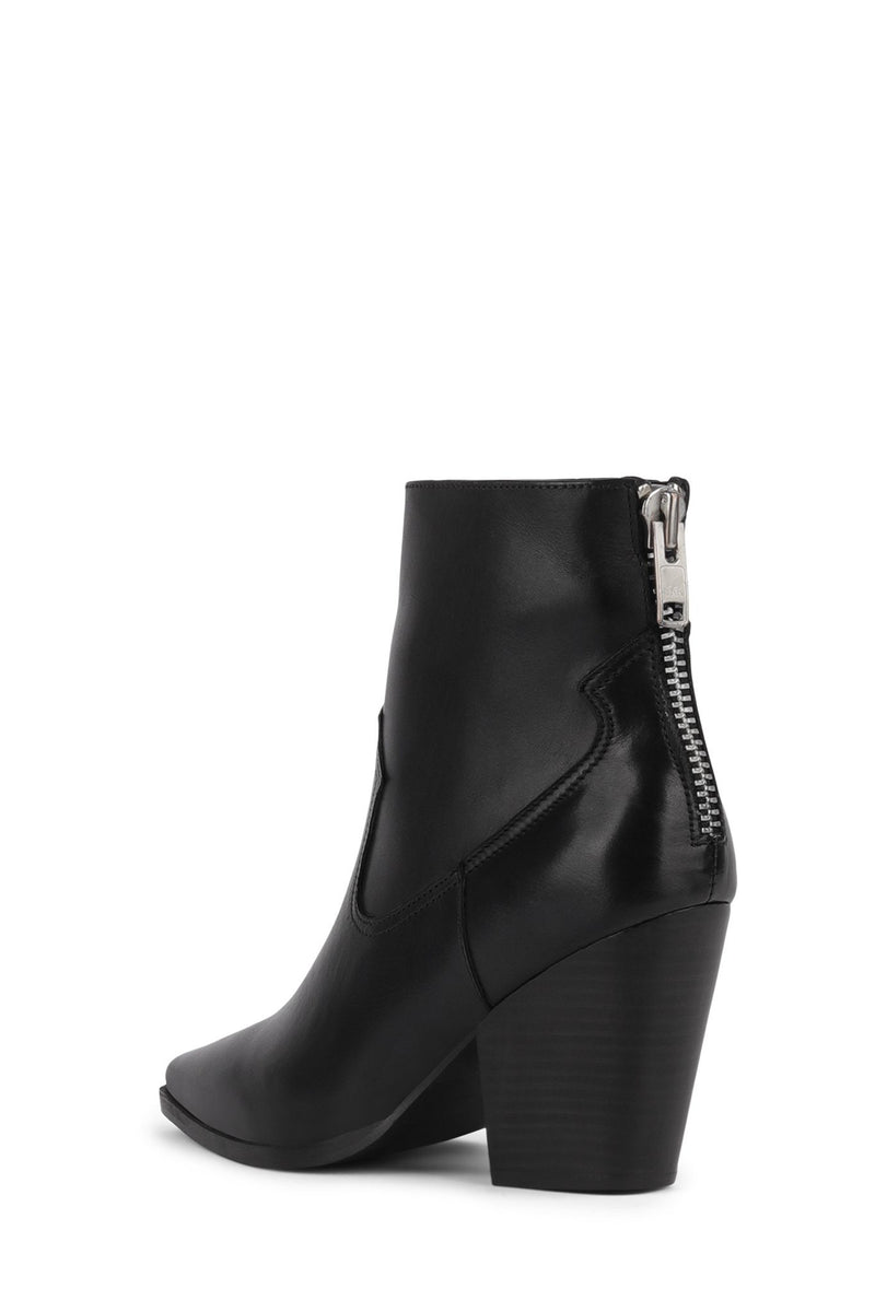 LELSEY Heeled Bootie Jeffrey Campbell