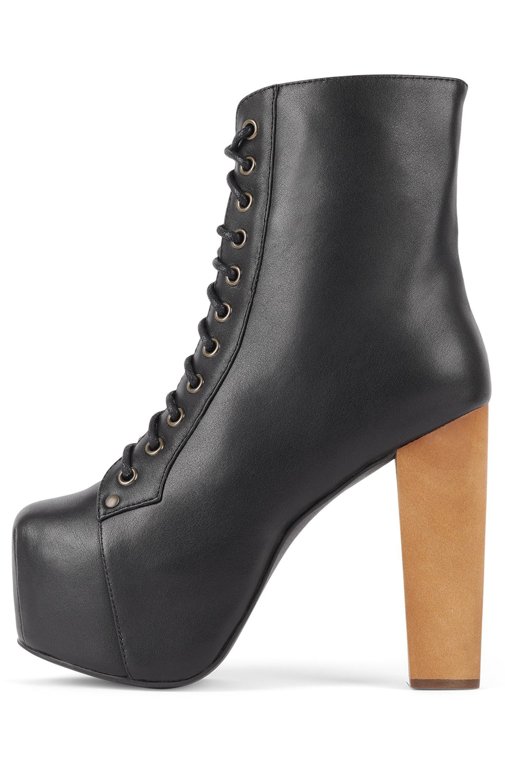 LITA-MD Mid-Calf Boot HS Black 6