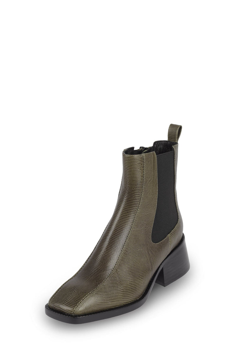 LLIAM Heeled Boot DV