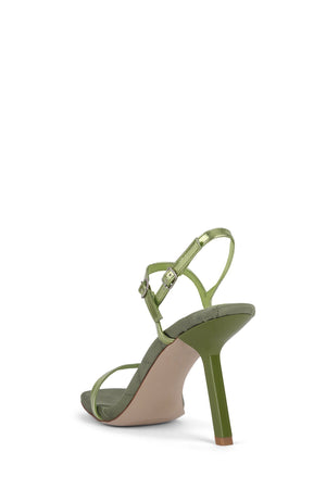 LOYAL Heeled Sandal ST
