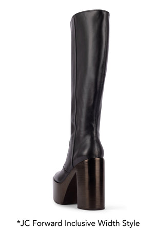 LYRA Knee-High Boot YYH
