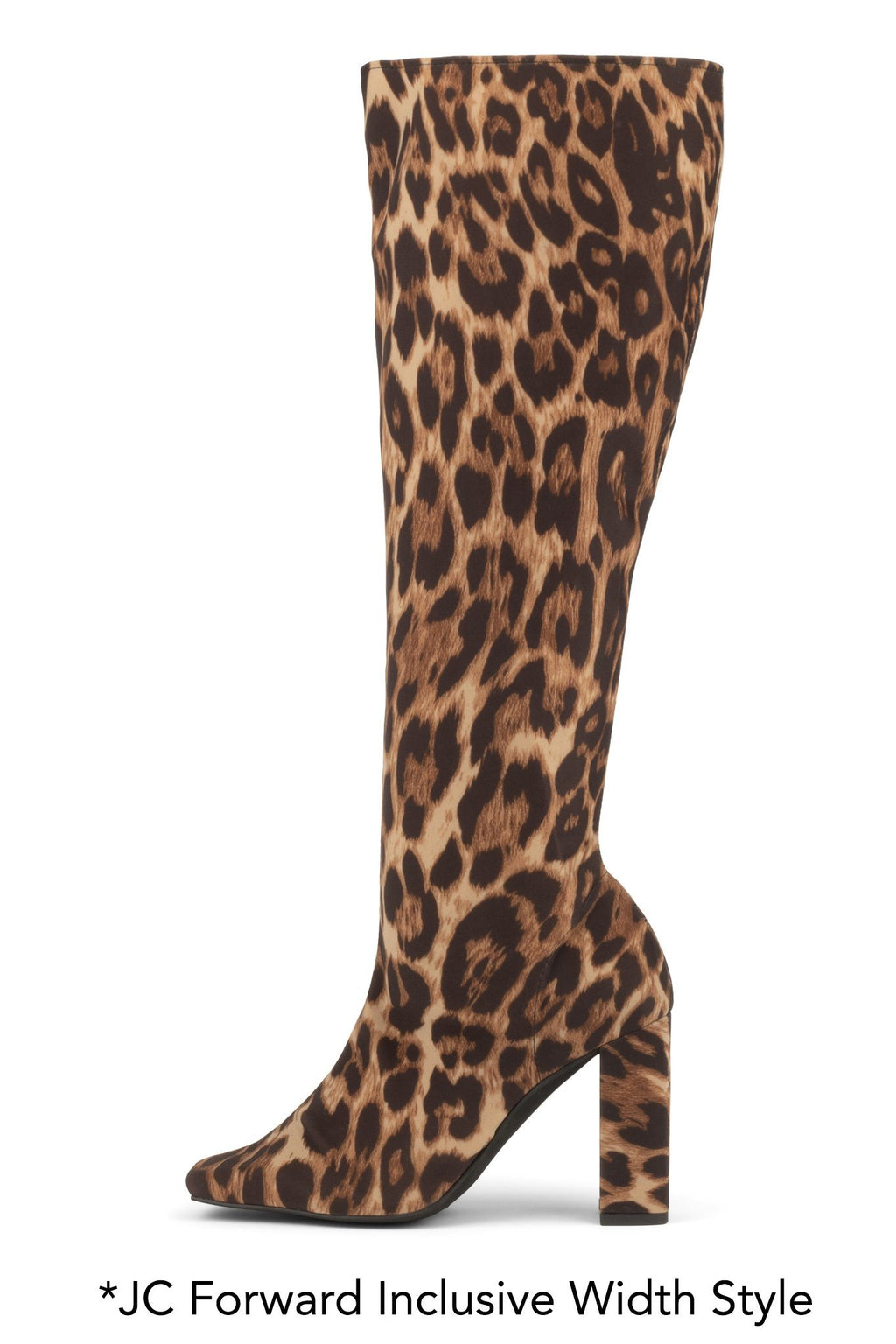 MALLGRAB-K Knee-High Boot RB