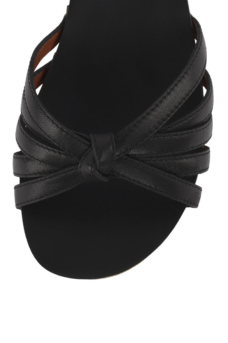 MANDIE Wedge Sandal HS