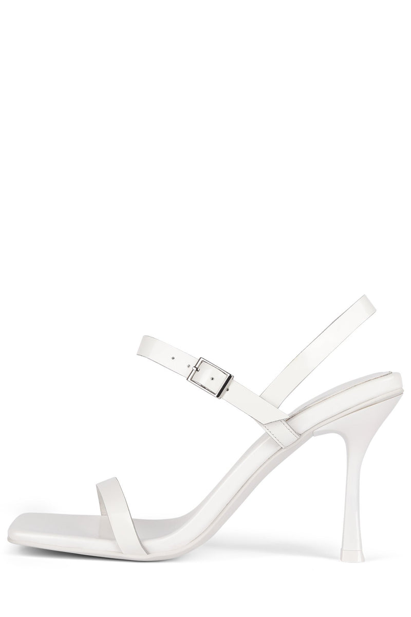 MATINEE Heeled Sandal YYH White Box 6