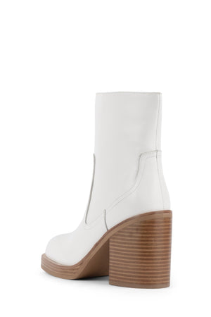 MAXEN Heeled Boot YYH