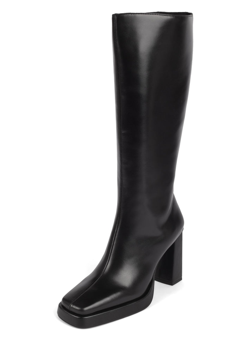 MAXIMAL Knee-High Boot YYH