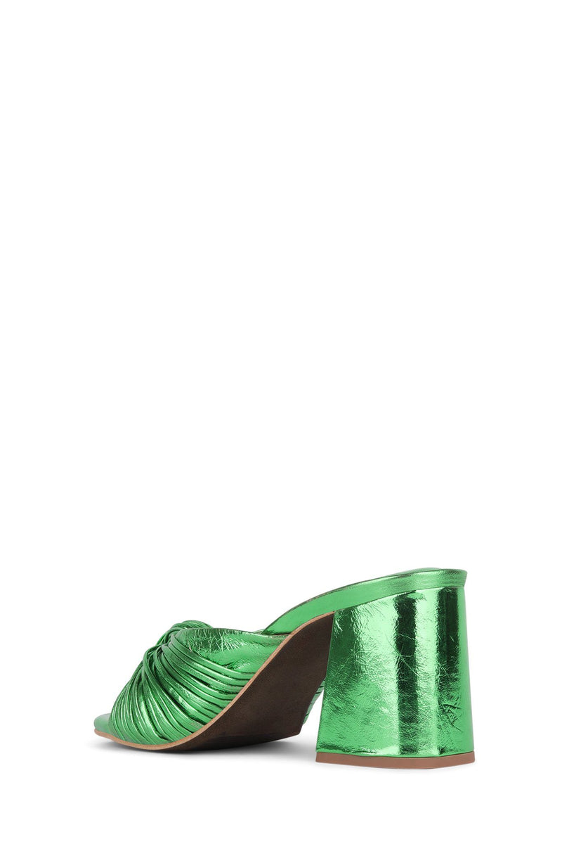 MELONGER Heeled Sandal Jeffrey Campbell