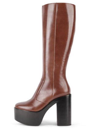 MEXIQUE-KH Knee-High Boot YYH Tan 6