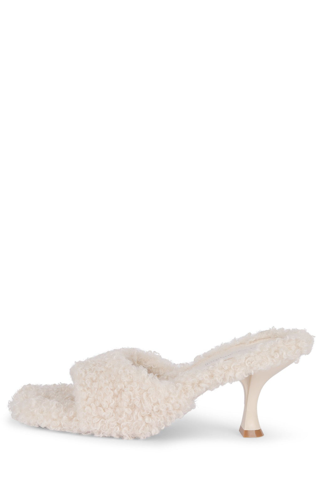 MR-BIG-F2 Heeled Sandal YYH Ivory 6