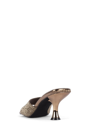 MR-BIG-J Heeled Sandal YYH