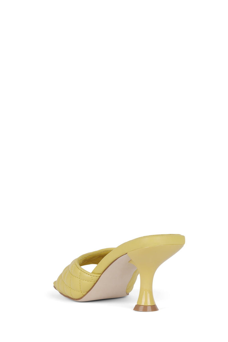MR-BIG-Q Heeled Sandal Jeffrey Campbell