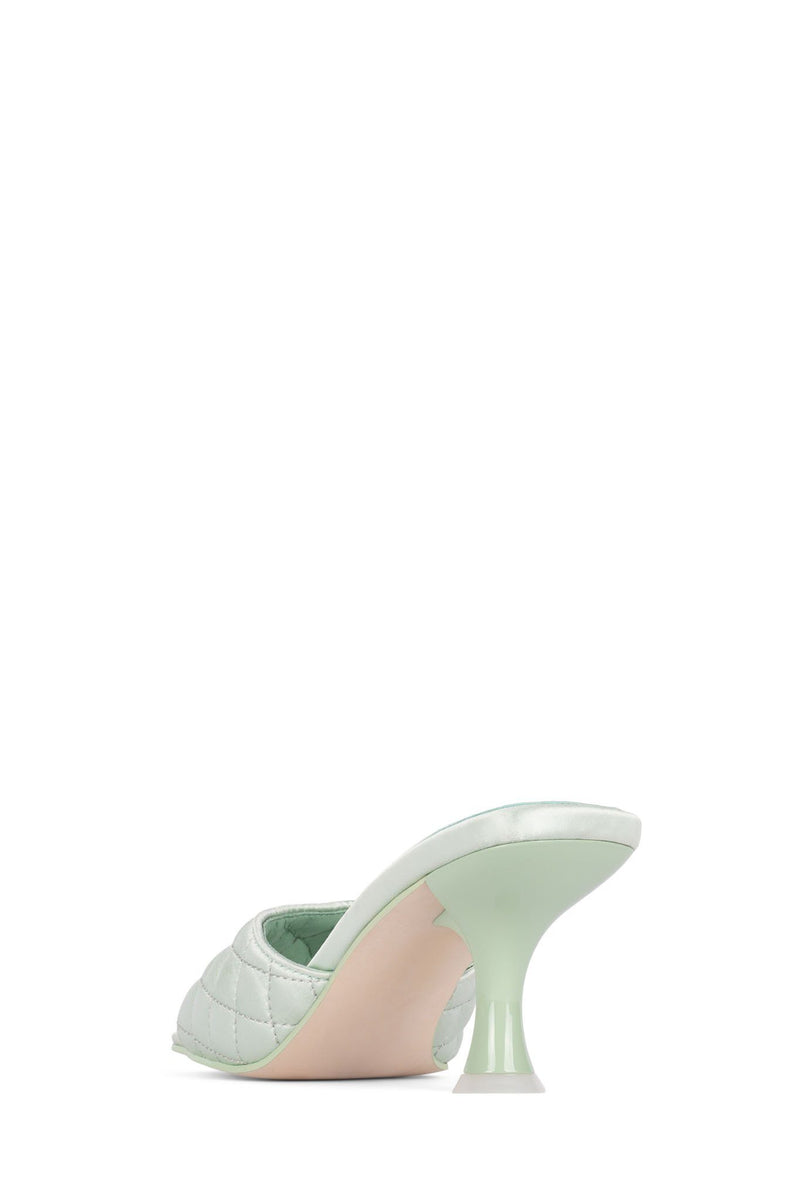 MR-BIG-Q Heeled Sandal YYH