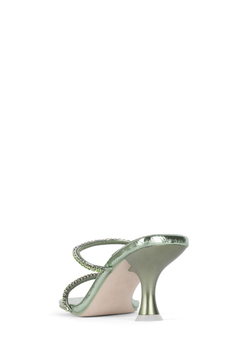 MRS-BIG Heeled Sandal YYH