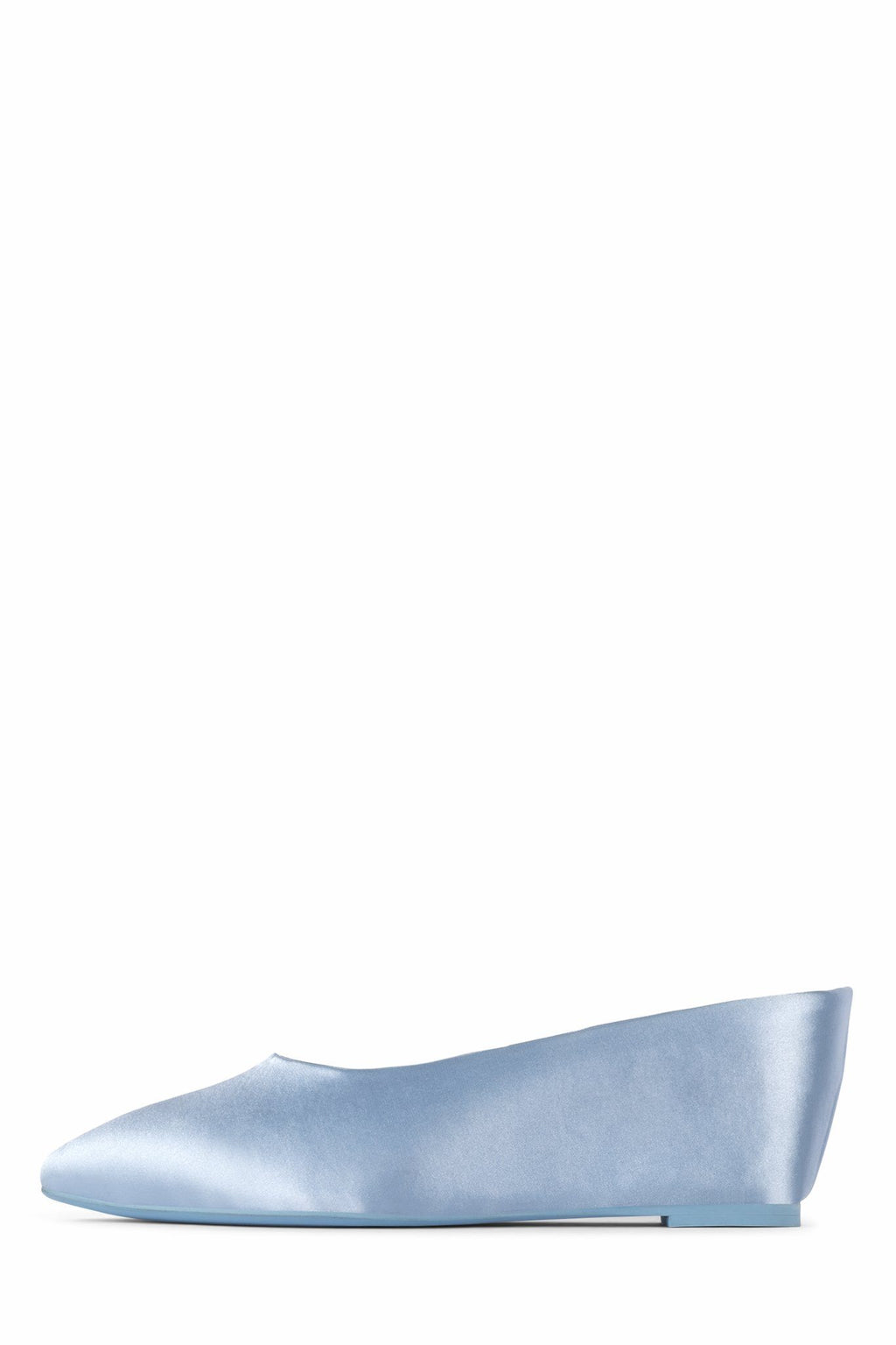NINON Slippers STRATEGY Baby Blue Satin Blue 6