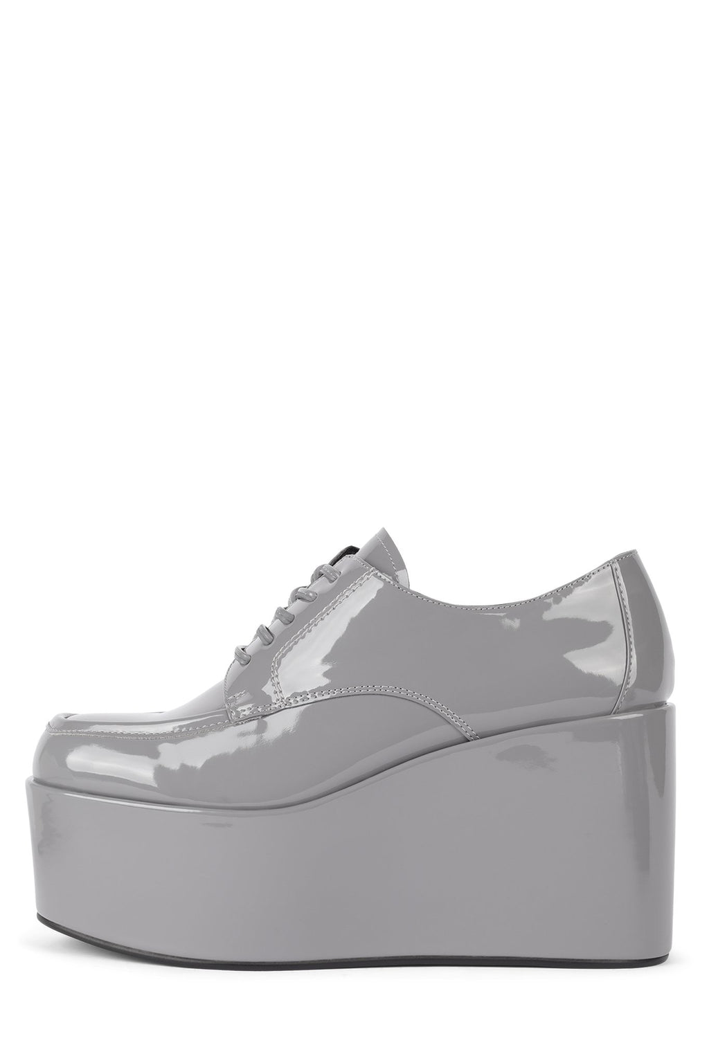 OFFICIELE DV Grey Patent 6