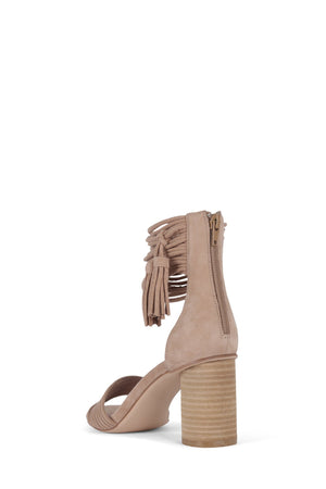 PALLAS Heeled Sandal Jeffrey Campbell