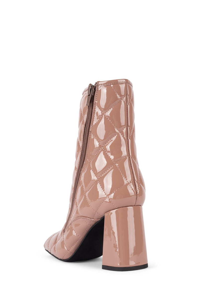 PATTI-Q Heeled Bootie YYH
