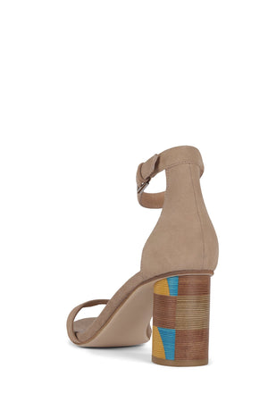 PURDY-2WH Heeled Sandal Jeffrey Campbell