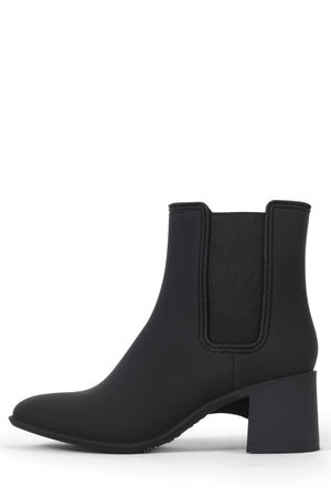 RAINYDAY Jeffrey Campbell Black Matte 6