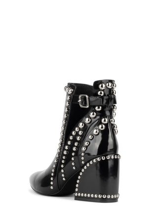 RAYLAN-ST Heeled Bootie Jeffrey Campbell