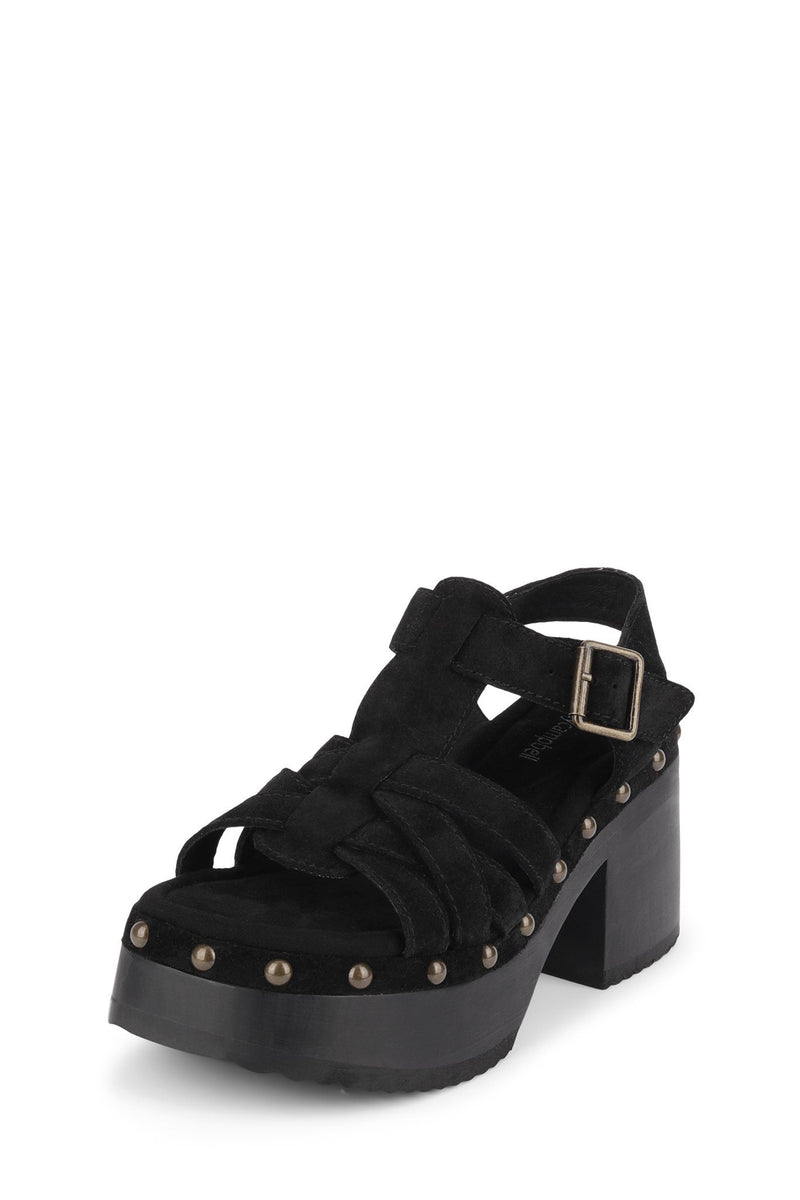 RING-IT Platform Sandal HS