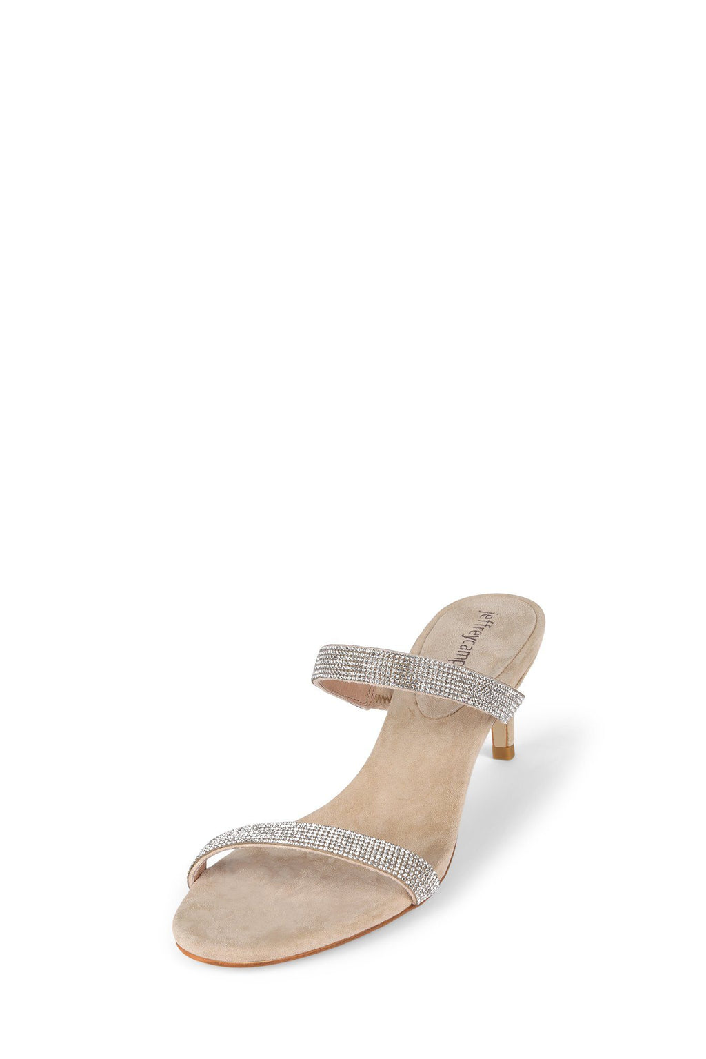 ROYAL Heeled Sandal Jeffrey Campbell