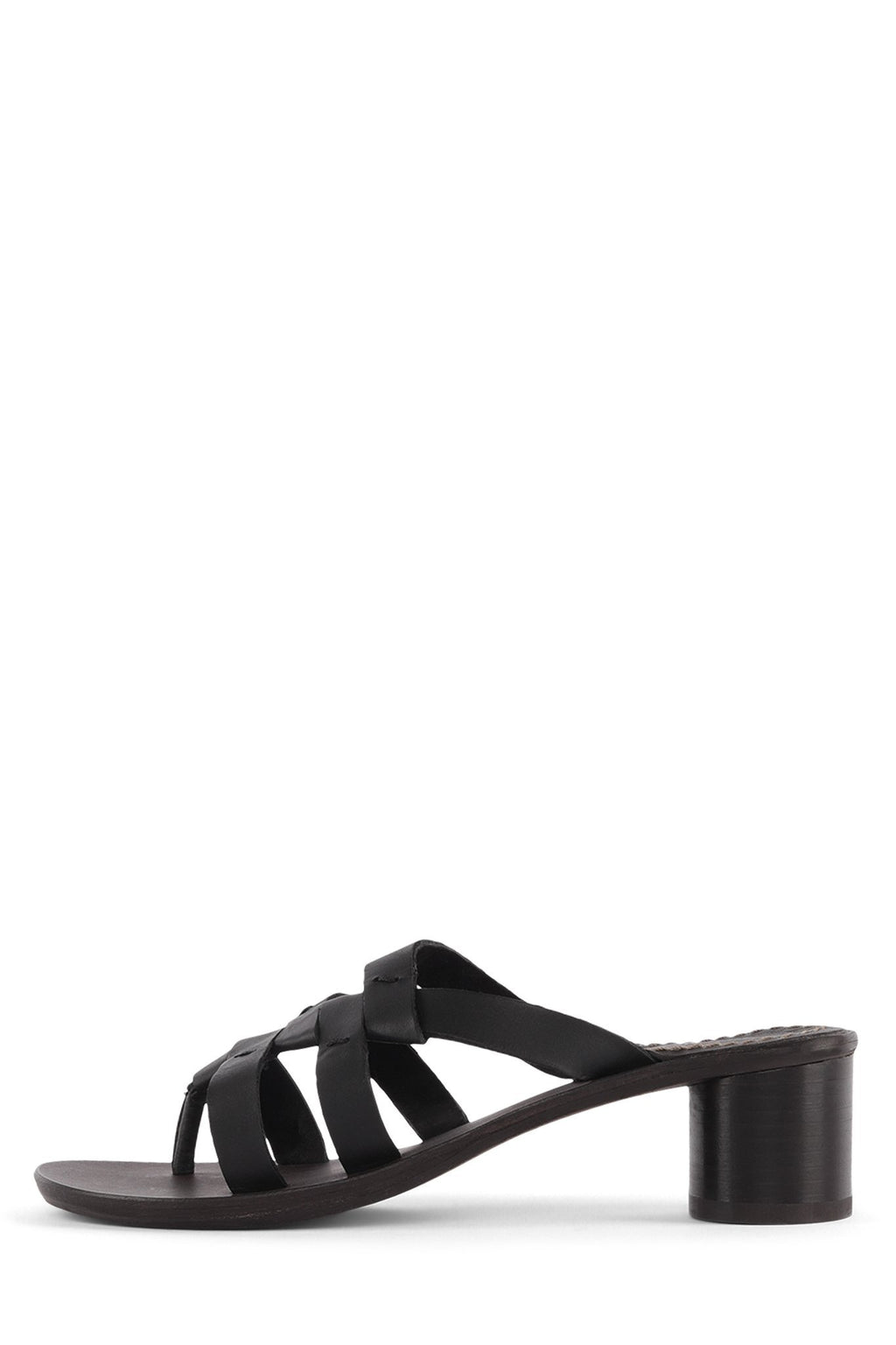 ROZALINE Heeled Sandal Jeffrey Campbell Black 6