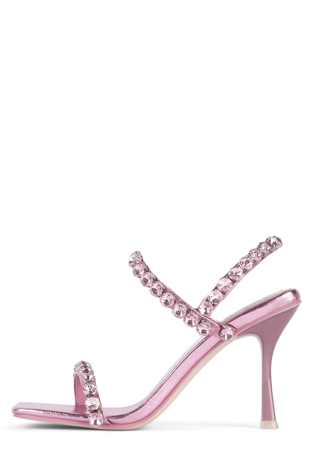 SAINTS YYH Pink Metallic Pink 5