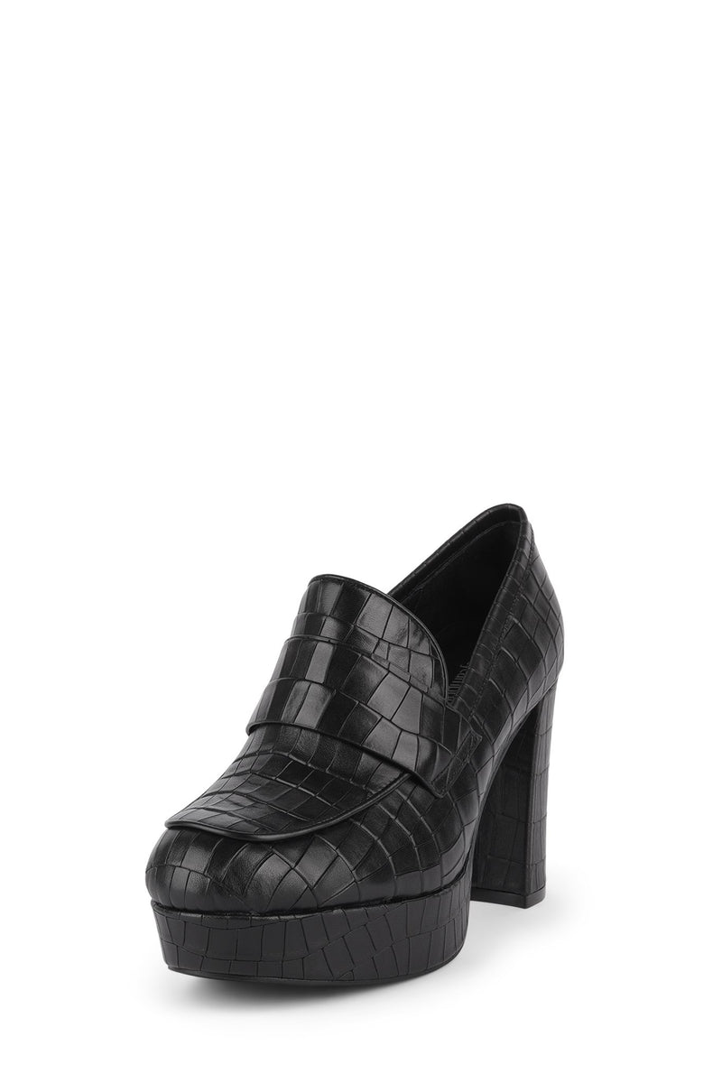 SCHOLAR Loafer Jeffrey Campbell