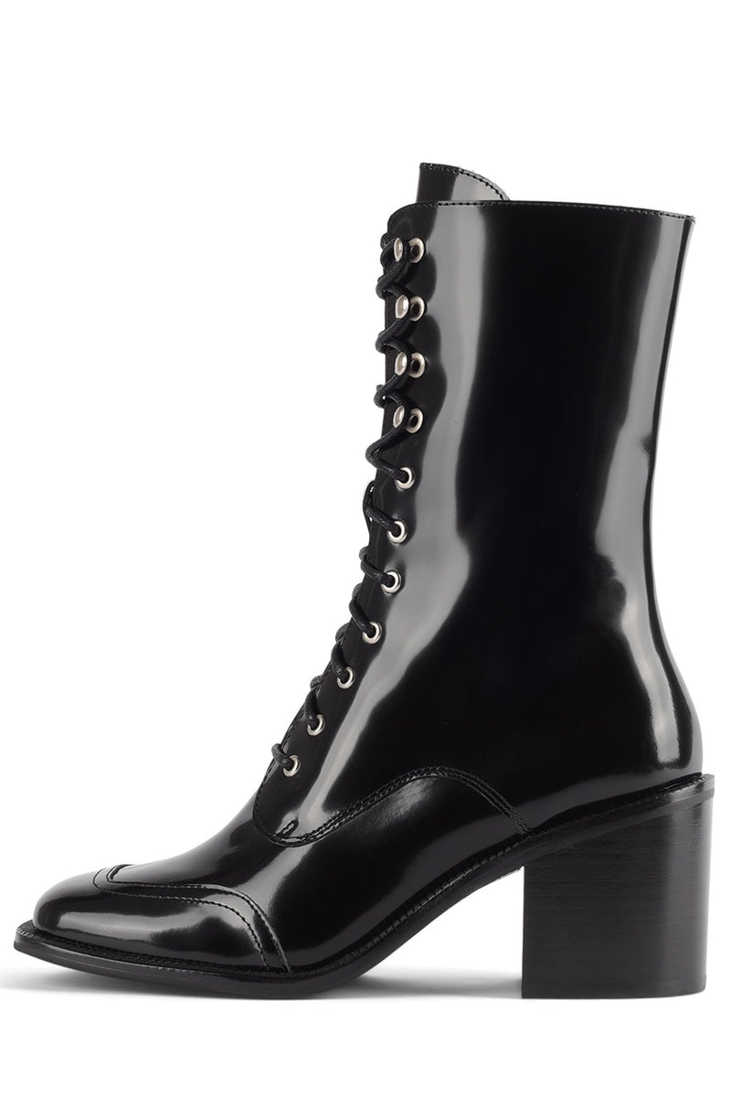 SCHOLASTIC Jeffrey Campbell Black Box 6