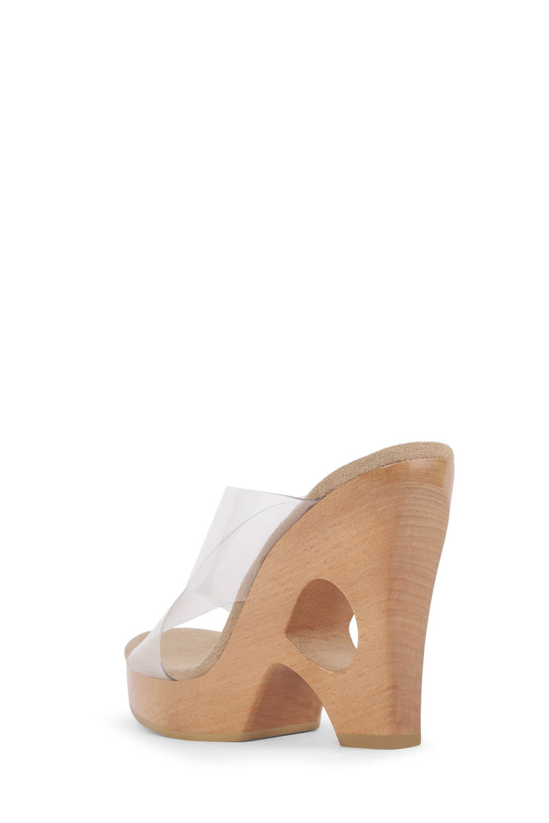 SIAH Wedge Sandal HS