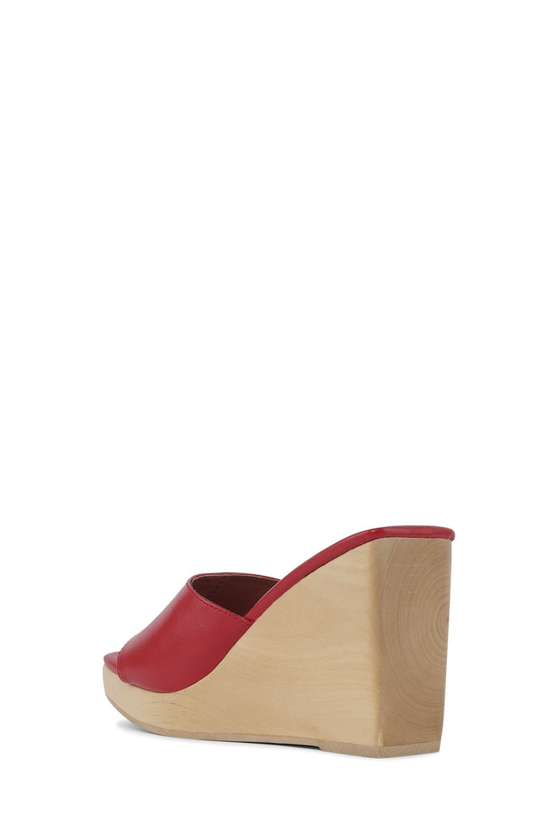 SIMONA Wedge Sandal HS