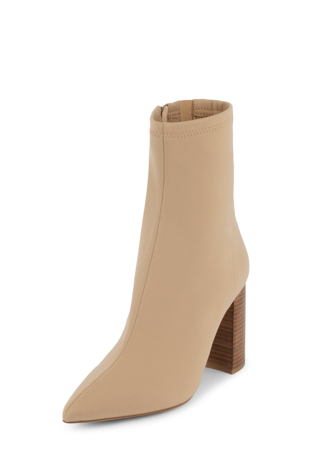 SIREN-3 Heeled Boot ST