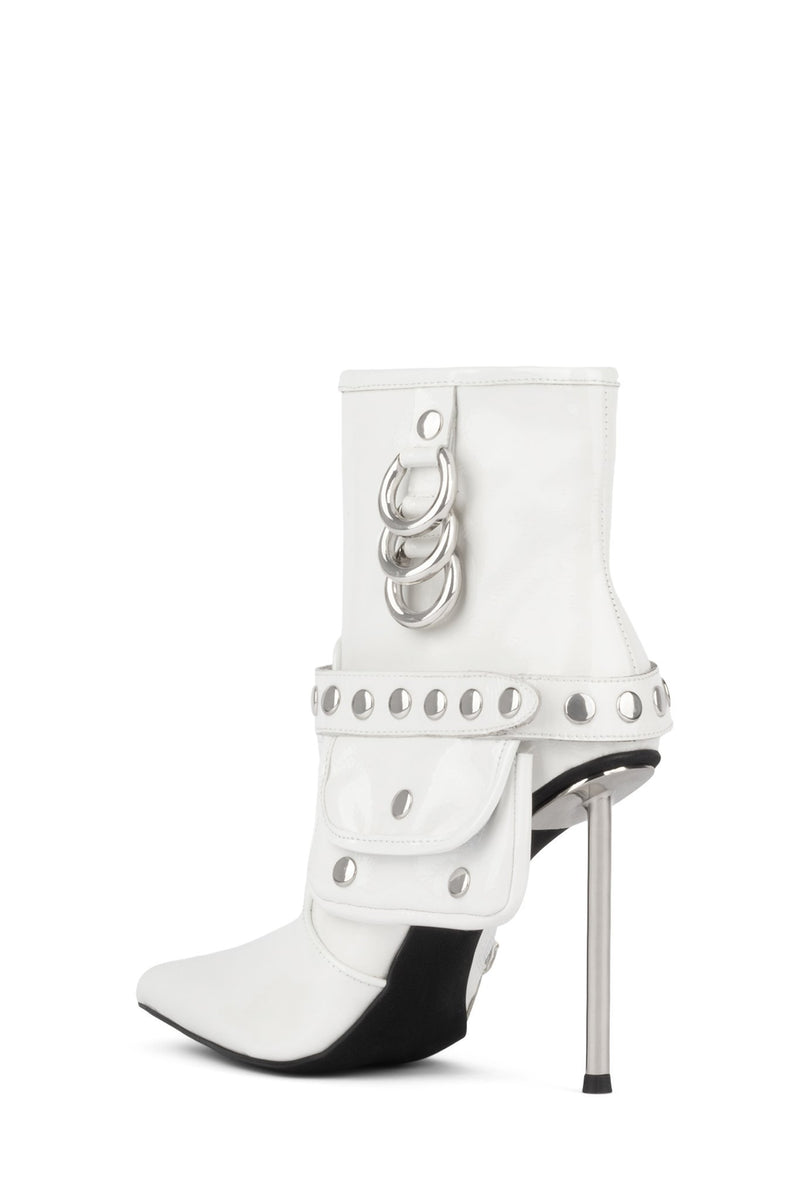 STASH Heeled Boot YYH