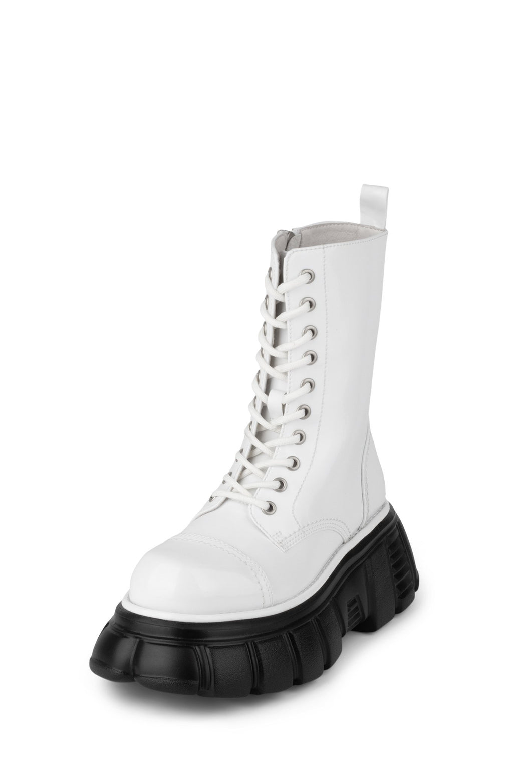 STOMP Platform Boot Jeffrey Campbell