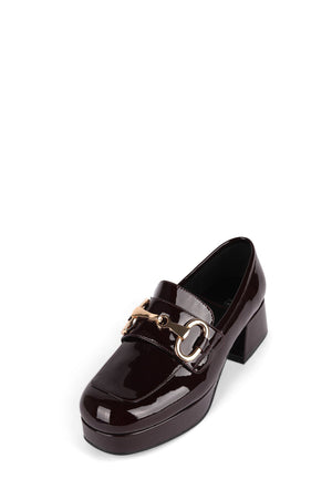 STUDENT-2 Loafer DV
