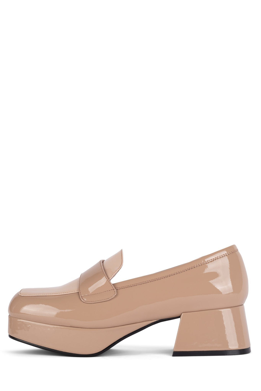 STUDENT-2N DV Nude Patent Combo 5