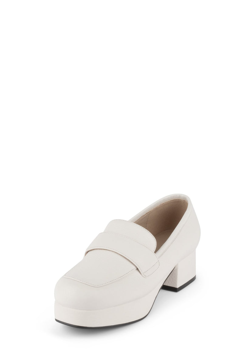 STUDENT Loafer Jeffrey Campbell