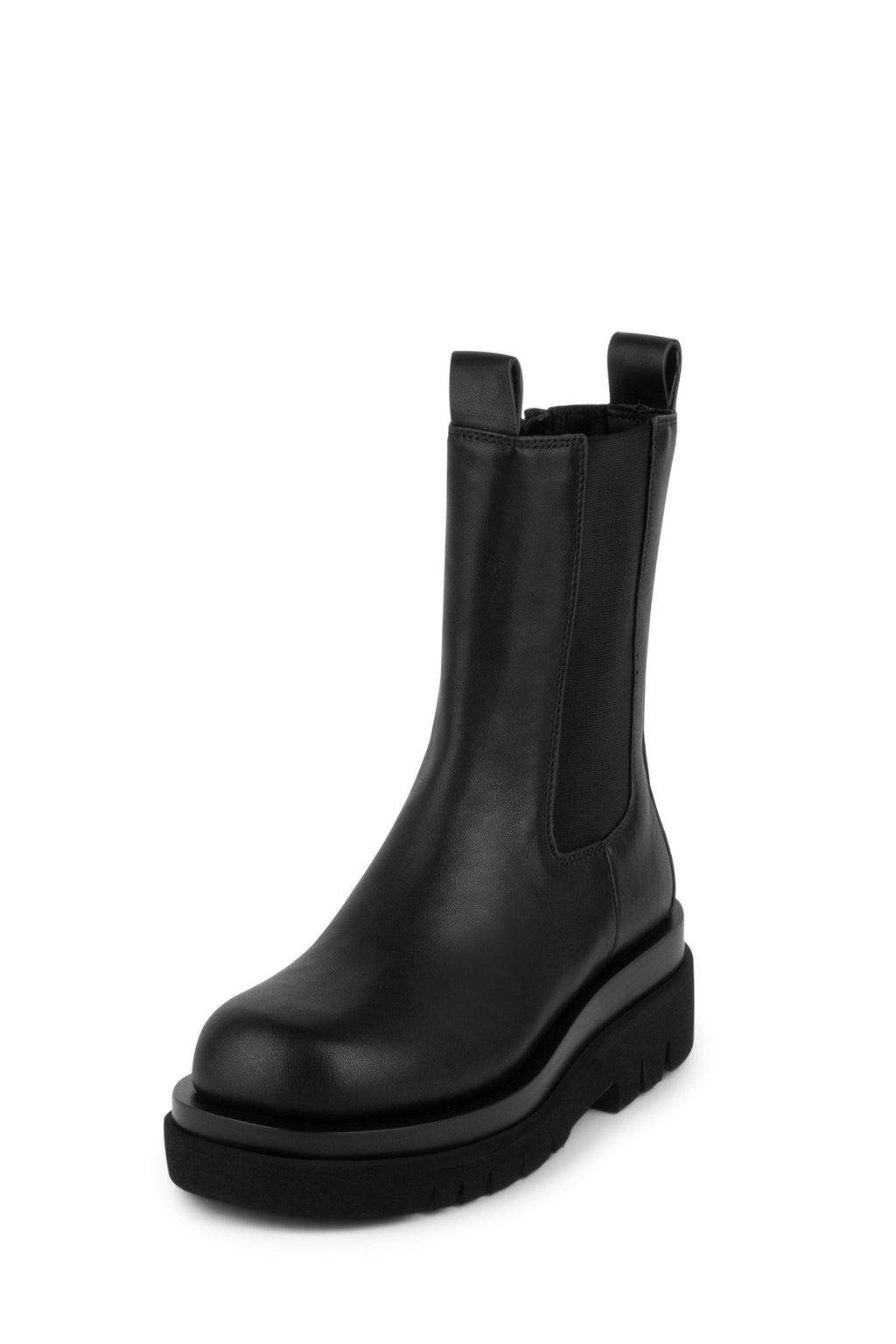 TANKED Platform Boot Jeffrey Campbell