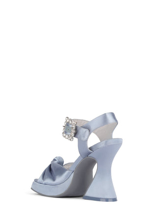 THE-CRAFT Platform Sandal HS