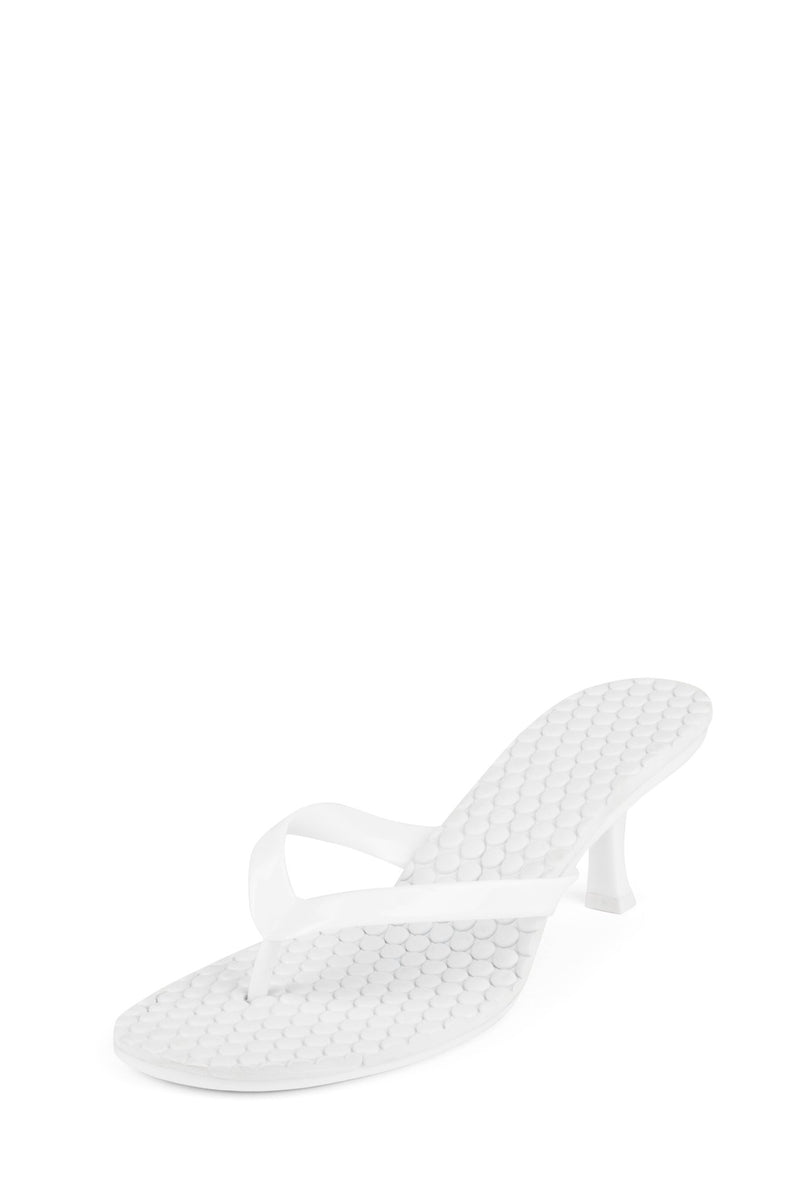 THONG-2 Heeled Sandal Jeffrey Campbell