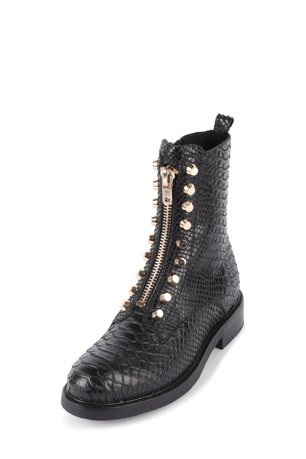 TONETTE Heeled Bootie YYH