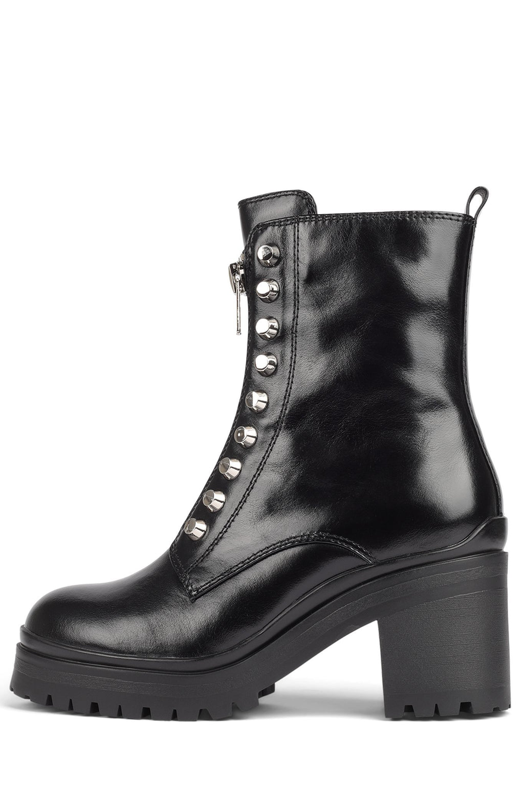 TONETTE-HI Jeffrey Campbell Black 6