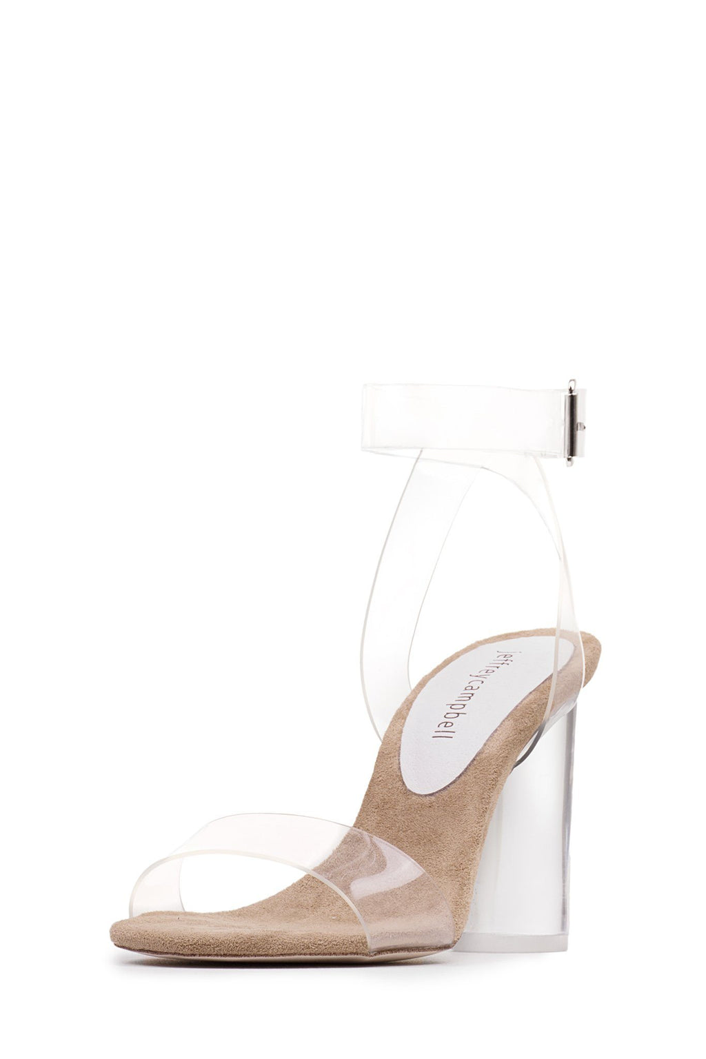 TWELVE - Jeffrey Campbell