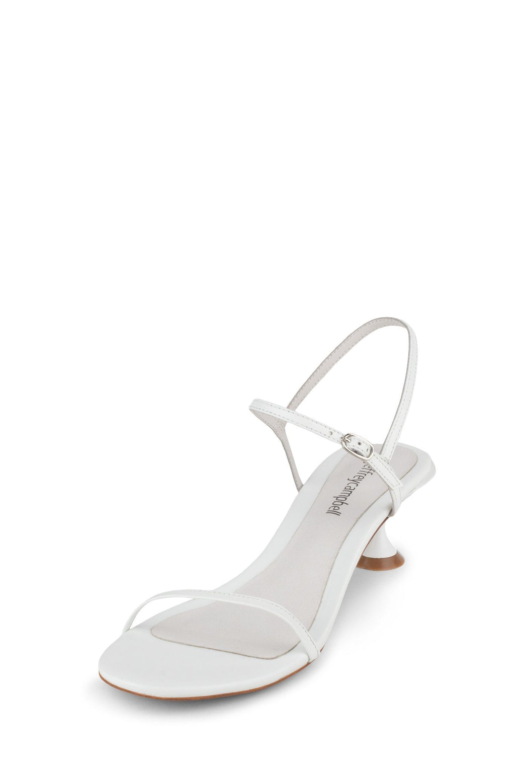 TWILIGHT-2 Heeled Sandal ST