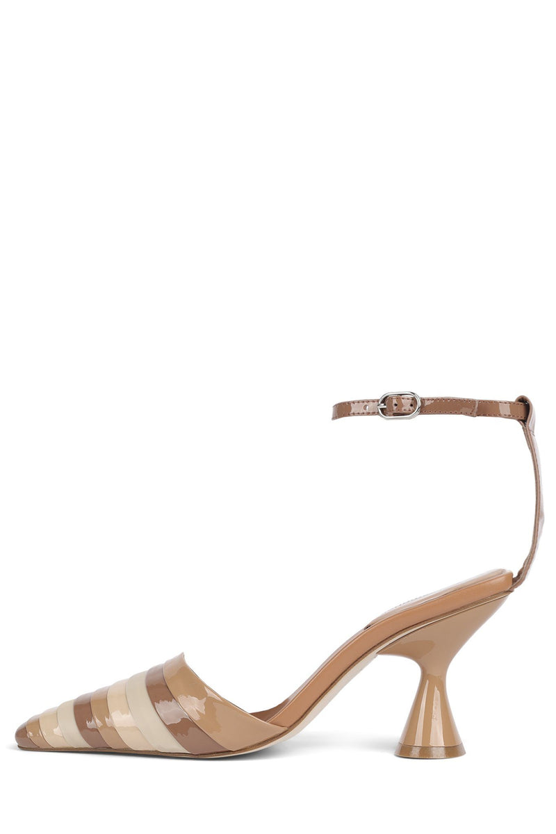 UNDERLAY STRATEGY Nude Patent Multi 6