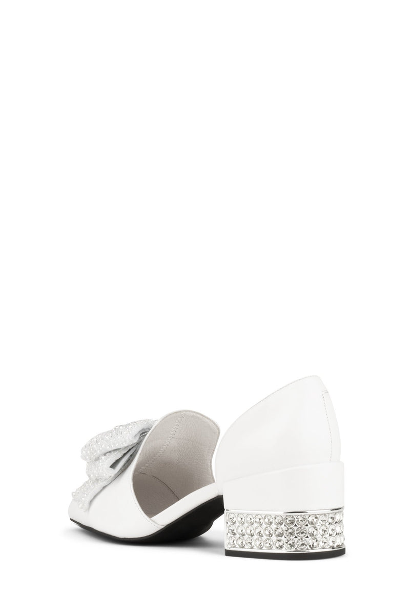 VALENTI-J Loafer Jeffrey Campbell