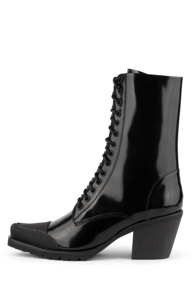 VESTAL Bootie HS Black Box 6