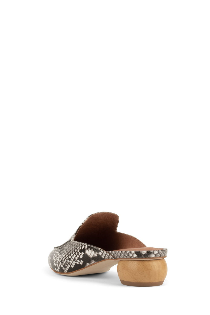 VIONIT-WD Heeled Mule Jeffrey Campbell