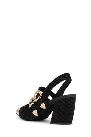 WALTER Pump Jeffrey Campbell
